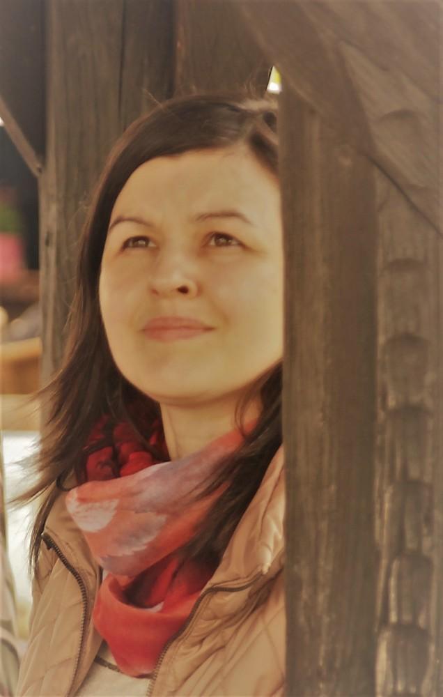 Beata Żurawska