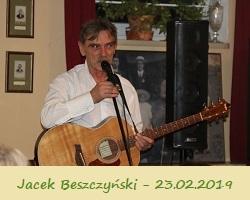 Jacek Beszczynski