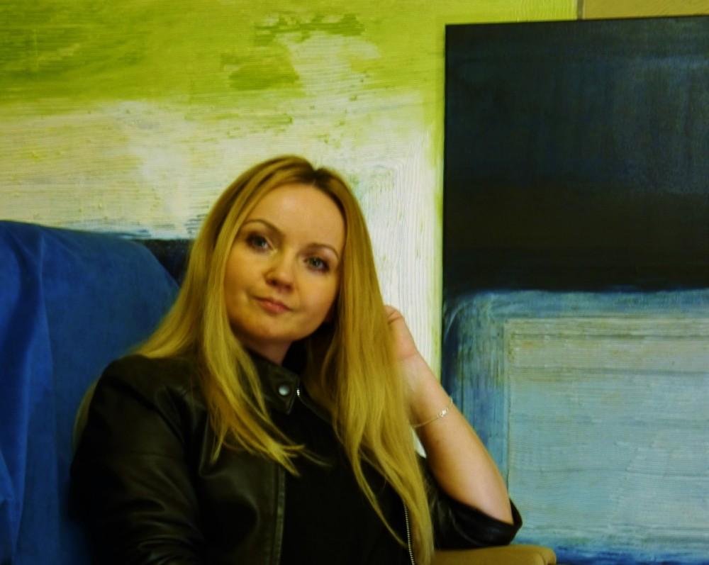 Malgorzata Gumienna