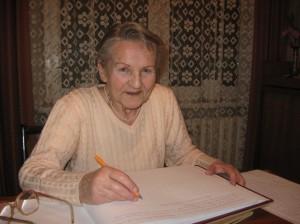 Maria Wodiczko
