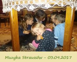 Muzyka Straussow