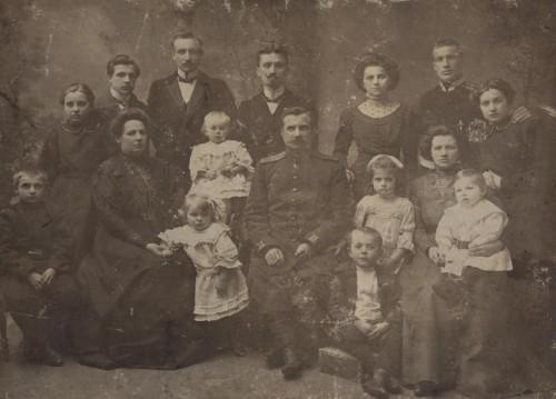 Rodzina Wodiczkow