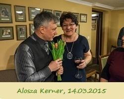 Alosza Kerner