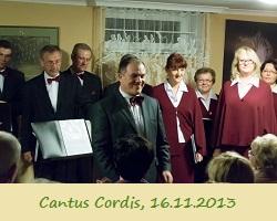 Cantus Cordis