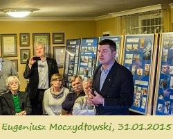 Eugeniusz Moczydlowski