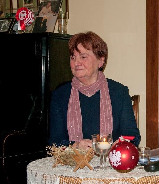 Maria Balicka