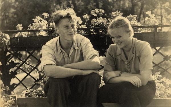 Andrzej i Maria