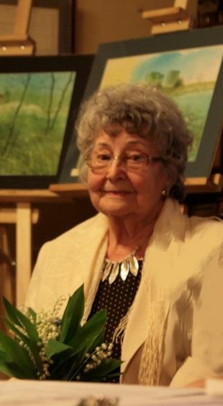 Helena Baronicz