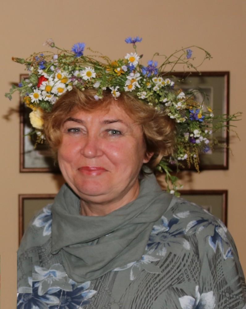 Grazyna Wiewiorko