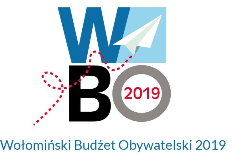 Budzet Obywatelski 2019